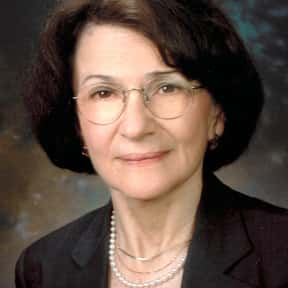 Patricia Goldman-Rakic is listed (or ranked) 19 on the list Famous Vassar College Alumni