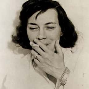 Patricia Highsmith is listed (or ranked) 21 on the list The Best Gay Authors
