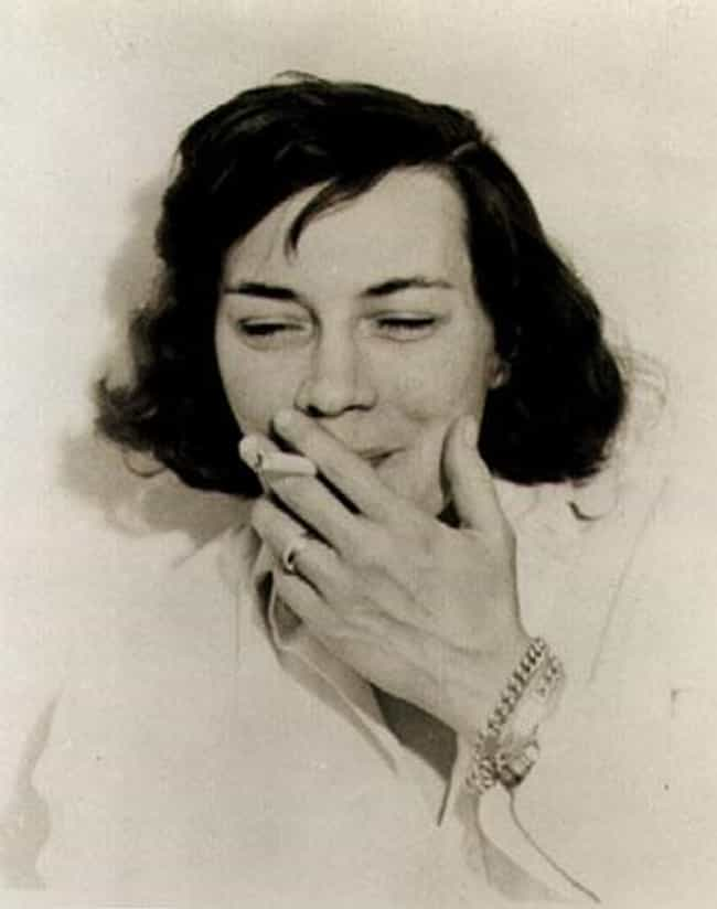 Patricia Highsmith is listed (or ranked) 3 on the list Famous Female Crime Writers