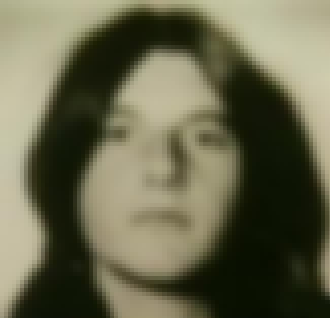 Patricia Krenwinkel is listed (or ranked) 5 on the list Members of the Manson Family