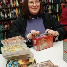 Patricia Wrede is listed (or ranked) 24 on the list The Best Ever Female Sci-Fi Authors