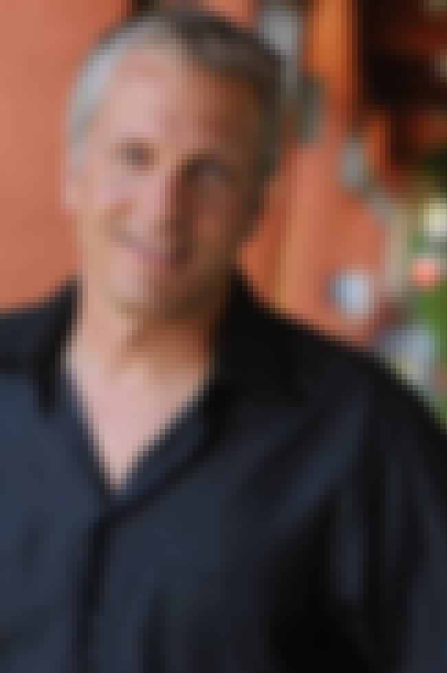 Patrick Fabian is listed (or ranked) 4 on the list Working Class Cast List