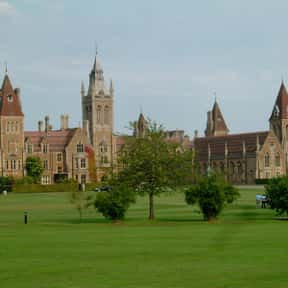 Patrick Hastings is listed (or ranked) 21 on the list Famous Charterhouse School Alumni