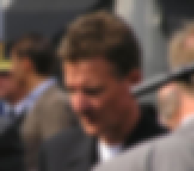 Patrick Janssens is listed (or ranked) 1 on the list Famous University Of Antwerp Alumni