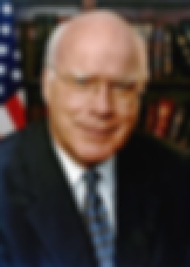 Patrick Leahy is listed (or ranked) 2 on the list Famous Saint Michael's College Alumni