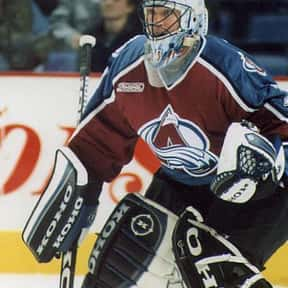 Patrick Roy is listed (or ranked) 1 on the list Famous Hockey Players from Canada