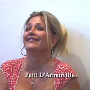 Patti D'Arbanville is listed (or ranked) 11 on the list Full Cast of Real Genius Actors/Actresses