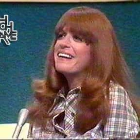 Patti Deutsch is listed (or ranked) 15 on the list Rowan & Martin's Laugh-In Cast List