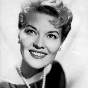 Patti Page is listed (or ranked) 12 on the list Full Cast of Blue Hawaii Actors/Actresses