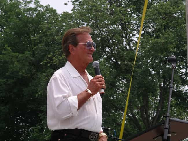 Pat Boone is listed (or ranked) 8 on the list Celebrities Who Turned 85 in 2019