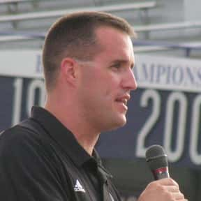 Pat Fitzgerald is listed (or ranked) 7 on the list Famous People Whose Last Name Is Fitzgerald
