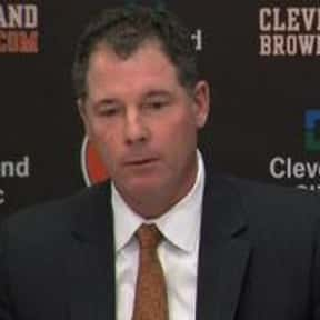 Pat Shurmur is listed (or ranked) 8 on the list The Best Cleveland Browns Coaches of All Time