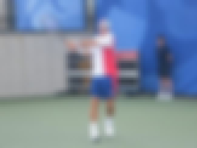 Paul-Henri Mathieu is listed (or ranked) 8 on the list The Best Tennis Players from France