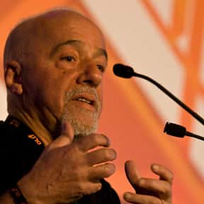 Paulo Coelho is listed (or ranked) 4 on the list Famous Authors from Brazil