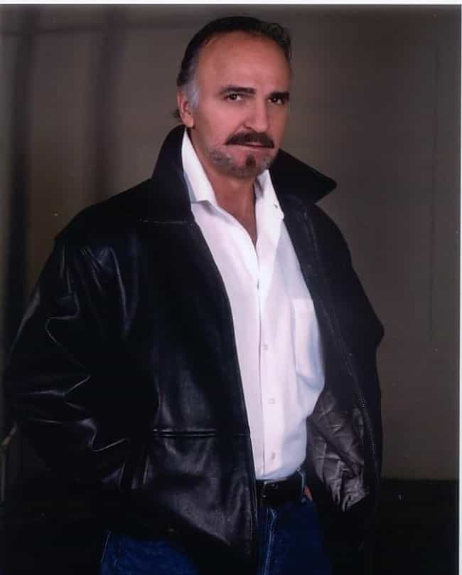 Paul Barresi is listed (or ranked) 1 on the list List of Famous Private Investigators