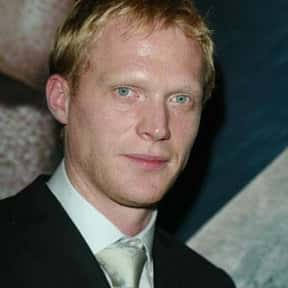 Paul Bettany is listed (or ranked) 21 on the list Actors Who Could Replace Jared Leto as the Joker