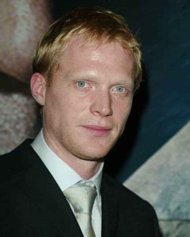Paul Bettany is listed (or ranked) 3 on the list Actors Who Were Tricked Into Appearing In A Movie