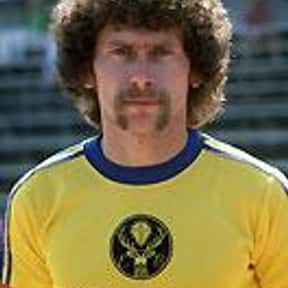 Paul Breitner is listed (or ranked) 11 on the list The Best Bayern Munich Midfielders Of All Time
