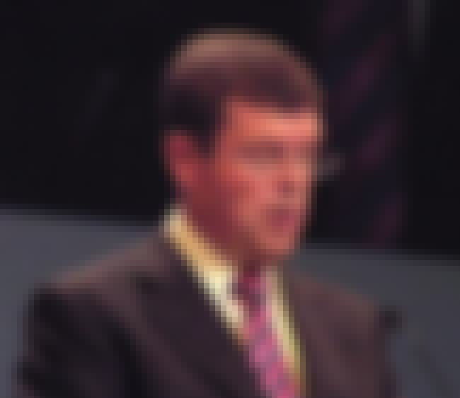 Paul Burstow is listed (or ranked) 4 on the list Famous London South Bank University Alumni