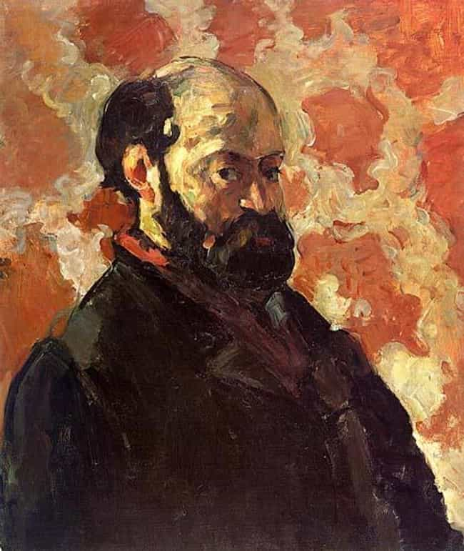 Paul Cézanne is listed (or ranked) 2 on the list Famous Post-Impressionist Artists