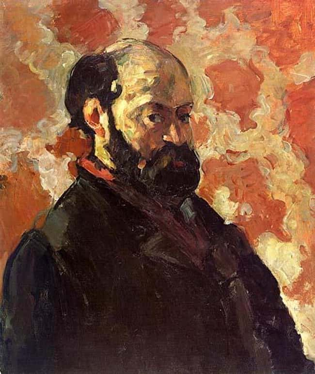 Paul Cézanne is listed (or ranked) 6 on the list Famous Cubist Artists, Ranked