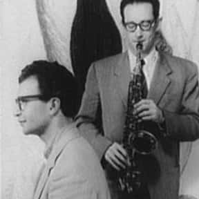 Paul Desmond is listed (or ranked) 14 on the list The Greatest Saxophonists of All Time