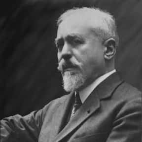 Paul Dukas is listed (or ranked) 9 on the list List of Famous Orchestrators