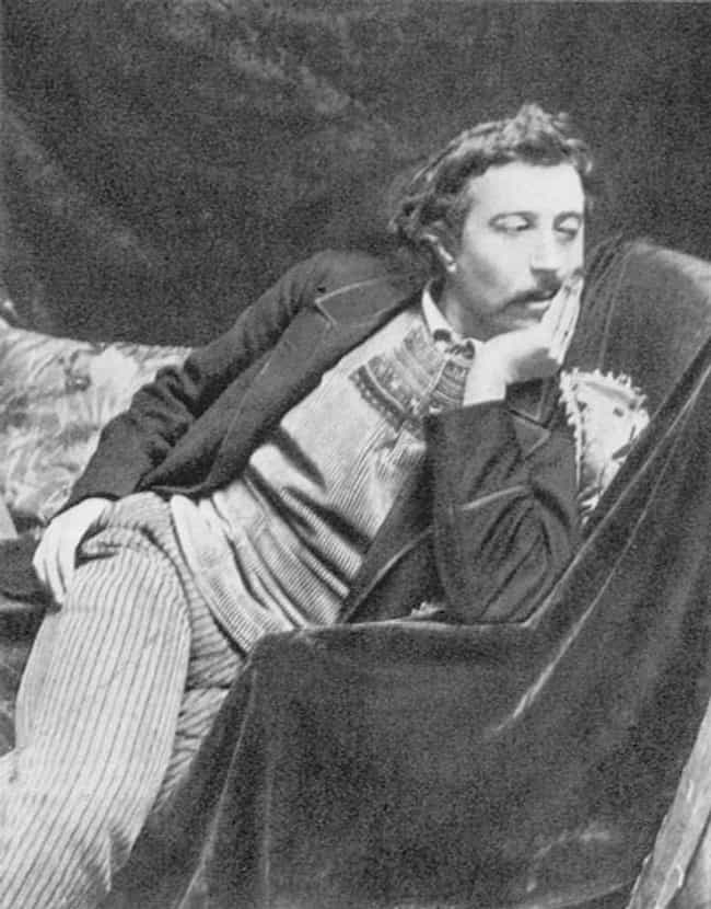 Paul Gauguin is listed (or ranked) 3 on the list Famous Post-Impressionist Artists