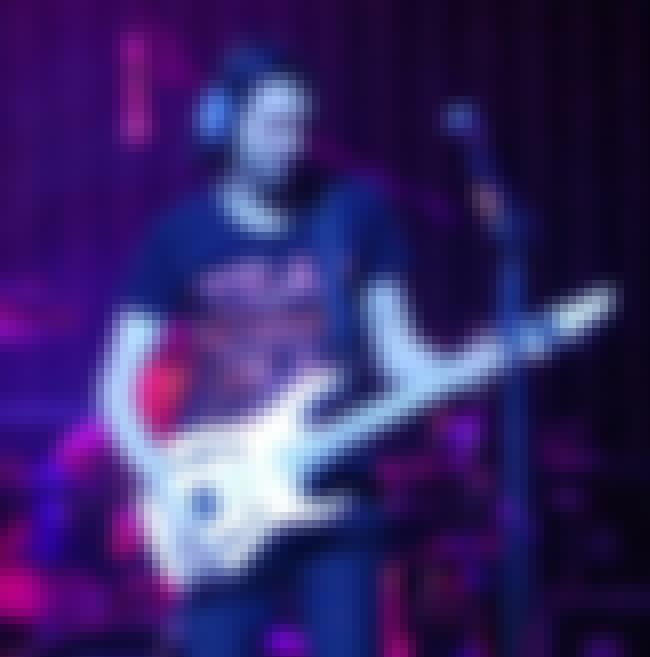 Paul Gilbert is listed (or ranked) 3 on the list Famous Musicians Institute Alumni