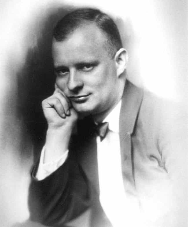 Paul Hindemith is listed (or ranked) 4 on the list Famous People Who Died of Pancreatitis