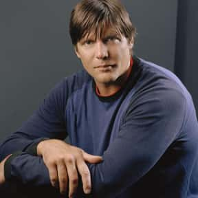 Paul Johansson is listed (or ranked) 16 on the list Full Cast of John Q Actors/Actresses