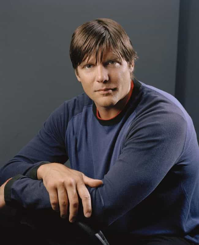 Paul Johansson is listed (or ranked) 3 on the list Lonesome Dove: The Outlaw Years Cast List