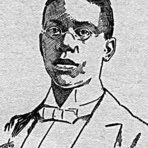 Paul Laurence Dunbar is listed (or ranked) 22 on the list Famous Howard University Alumni