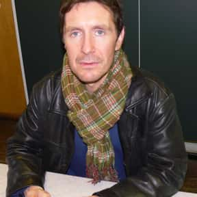 Paul McGann is listed (or ranked) 1 on the list Full Cast of Queen Of The Damned Actors/Actresses