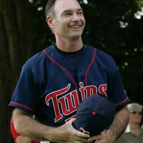 Paul Molitor is listed (or ranked) 20 on the list The Best Minnesota Twins Managers of All Time