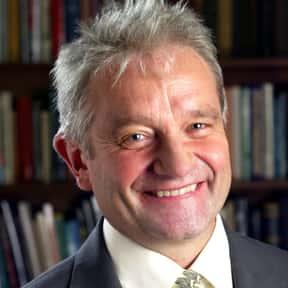 Paul Nurse is listed (or ranked) 12 on the list Famous University Of East Anglia Alumni