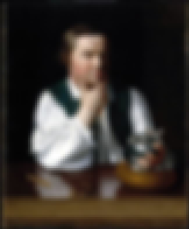 Paul Revere is listed (or ranked) 3 on the list Famous Sons of Liberty Members