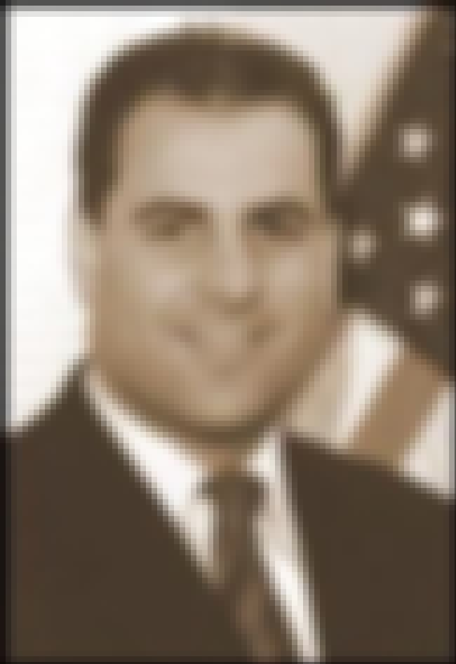Paul Sarlo is listed (or ranked) 4 on the list Famous New Jersey Institute Of Technology Alumni