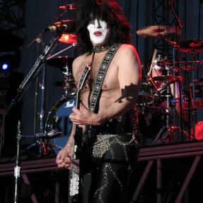 Paul Stanley is listed (or ranked) 18 on the list The Best Rappers & Musicians On Joe Rogan