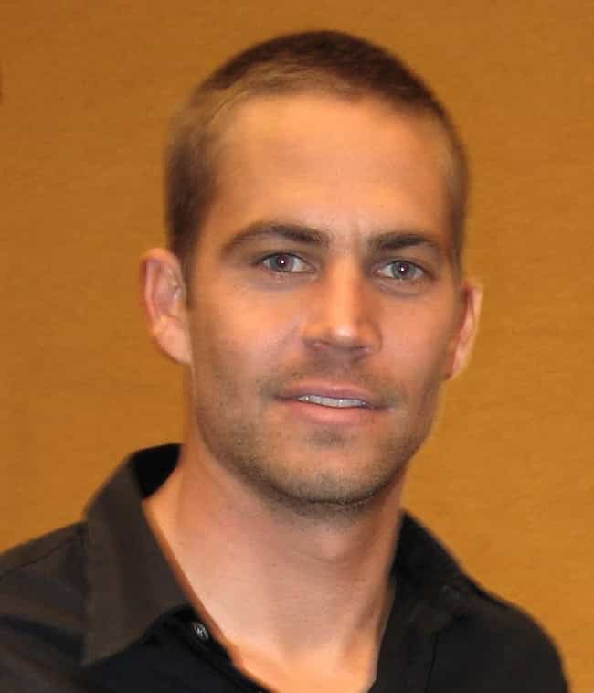 Paul Walker is listed (or ranked) 3 on the list Famous Deaths That Were Never Investigated