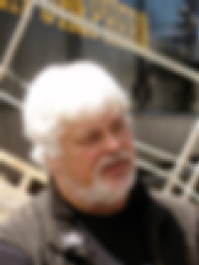 Paul Watson is listed (or ranked) 2 on the list Famous People who Majored in Linguistics
