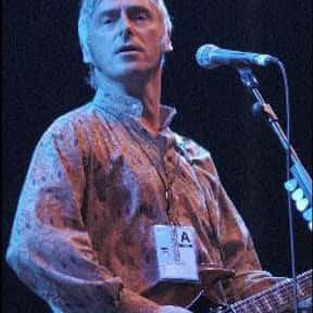Paul Weller is listed (or ranked) 6 on the list The Best Mod Revival Bands/Artists