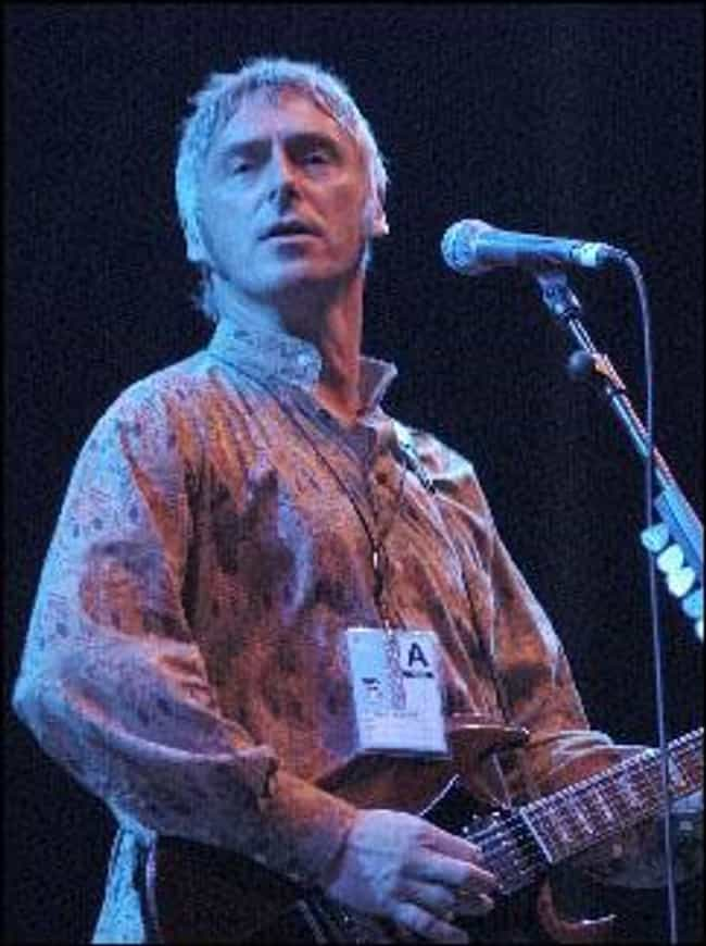Paul Weller is listed (or ranked) 2 on the list Famous Guitarists from Surrey