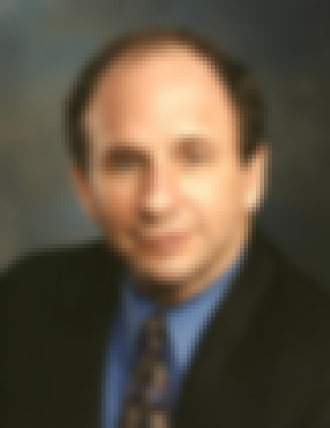 Paul Wellstone is listed (or ranked) 4 on the list List of Famous Political Scientists