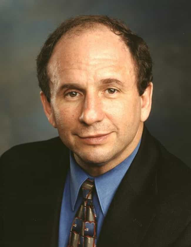 Paul Wellstone is listed (or ranked) 3 on the list Famous Male Political Scientists