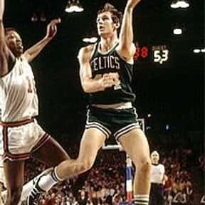 Paul Westphal is listed (or ranked) 1 on the list Every Player In The Basketball Hall Of Fame