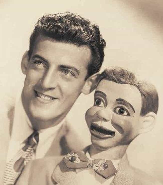 Paul Winchell is listed (or ranked) 4 on the list Famous Male Ventriloquists