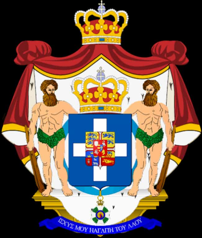 Pavlos, Crown Prince of ... is listed (or ranked) 3 on the list Members of the Greek Royal Family