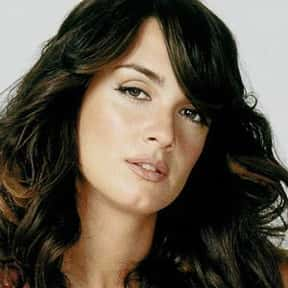 Paz Vega is listed (or ranked) 16 on the list The Most Beautiful Latina Celebrities