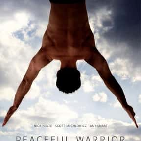 Peaceful Warrior is listed (or ranked) 21 on the list The Best Movies for Empaths to Watch